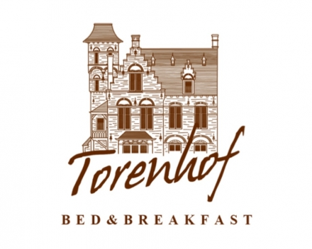 Website voor bed and breakfast