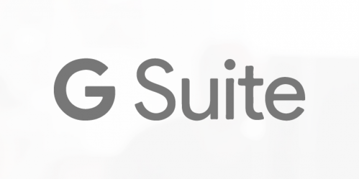 Koppel je website met G Suite