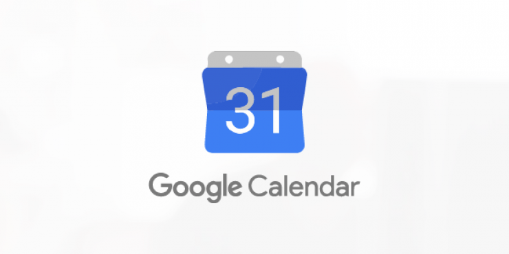 Koppel je website met Google Agenda
