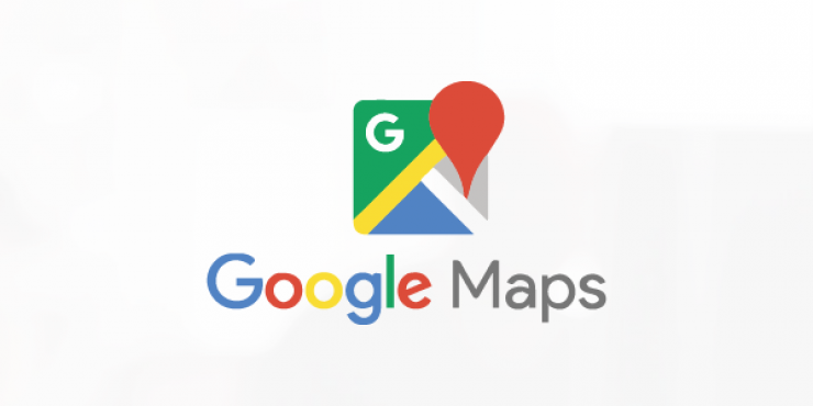 Koppel je website met Google Maps