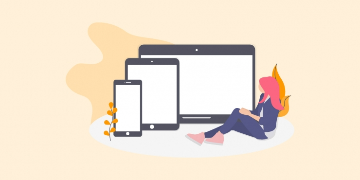 Bereik de doelgroep van jouw website op elk type toestel!