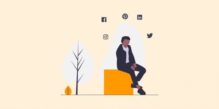 Website laten maken? Koppel je website met jouw favoriete sociale media kanalen!