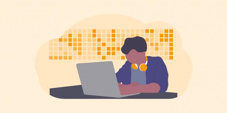 Website laten maken? Dankzij automatische updates blijft jouw website modern en technisch up-to-date!