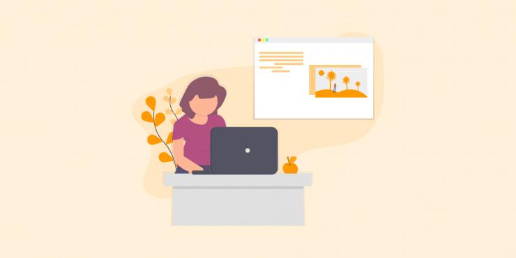 Website laten maken? Beheer de inhoud van je website eenvoudig zelf!